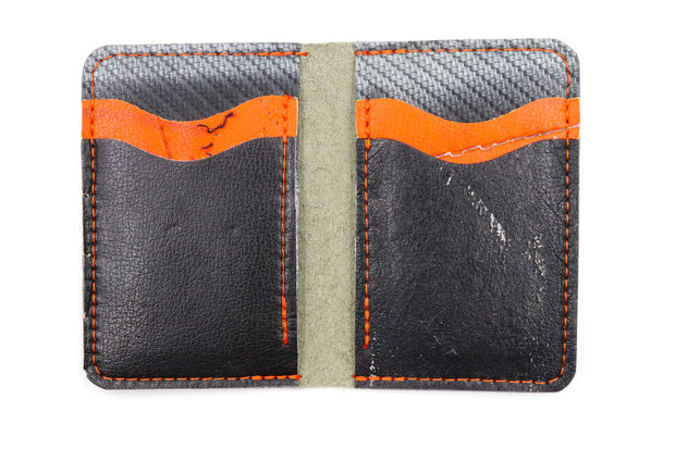 Brian's Demon Pads 6 Slot Wallet