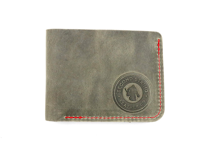 Revolution Collection 6 Slot Bi-Fold Wallet