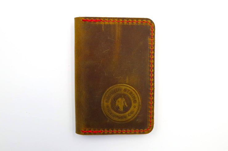 Cooper GM9 Waffle 6 Slot Wallet