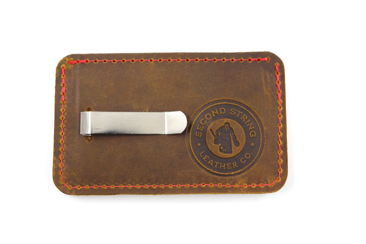 GM21 ST 3 Slot Money-Clip