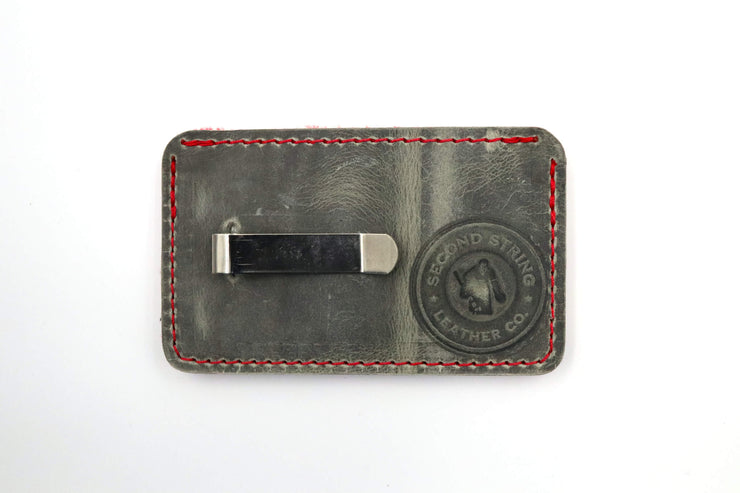 Brian's Air Thief Blocker 3 Slot Money-Clip