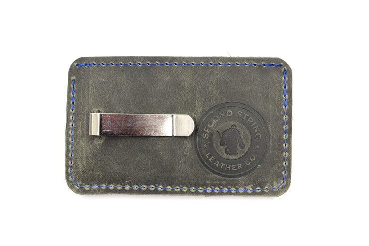 L2000 3 Slot Money Clip