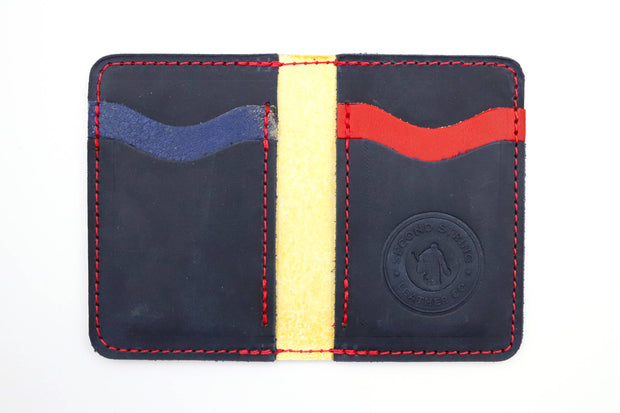 D&R SM6 Blocker 6 Slot Wallet