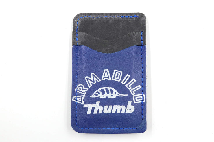 Cooper LBDS Gloves 3 Slot Money-Clip