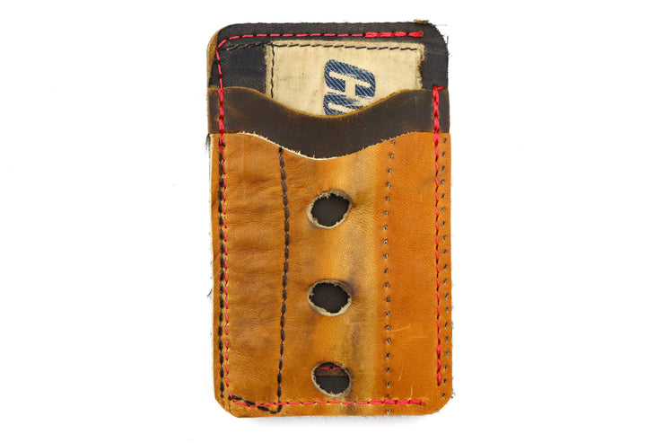 Cooper GM21 Glove Vintage 3 Slot Money-Clip
