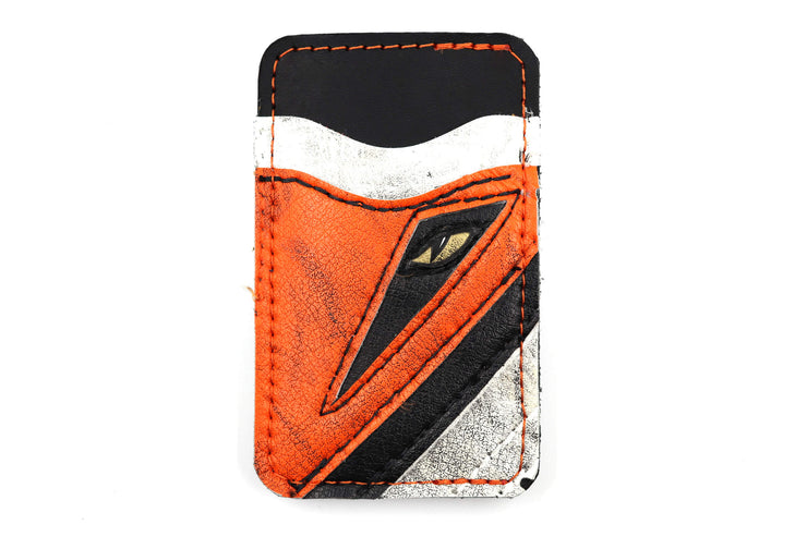 Tiger Glove 3 Slot Money Clip