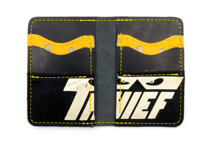 Brian's Thief Glove 6 Slot Wallet