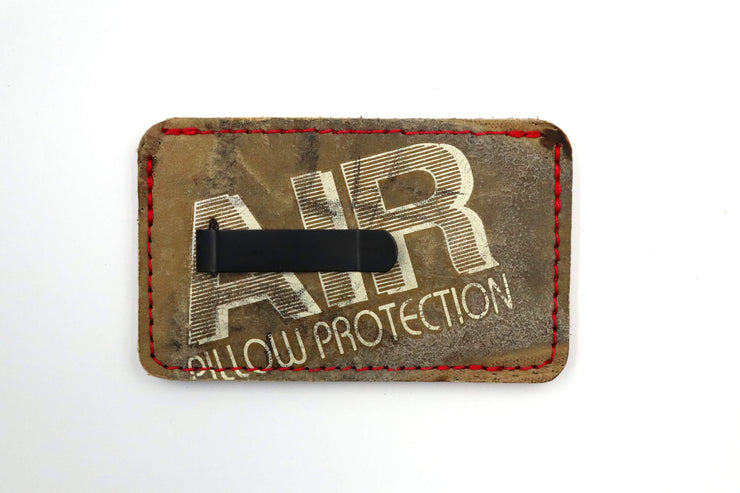 Brian's Airlite Heritage Blocker 3 Slot Money-Clip