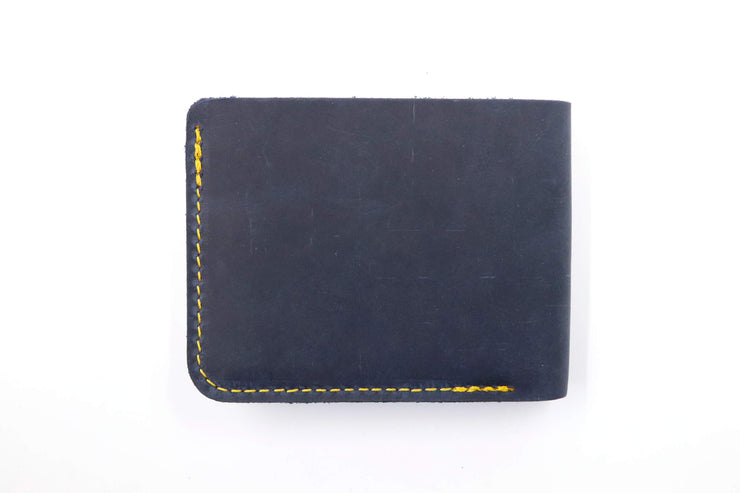 Claw Collection 6 Slot Bi-Fold Wallet