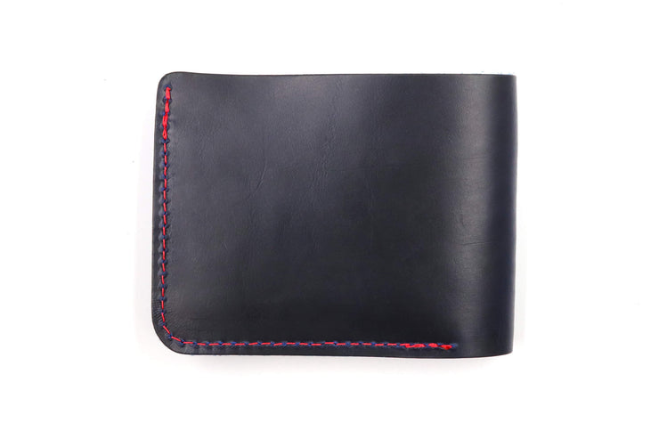 Zilla Collection 6 Slot Bi-Fold Wallet