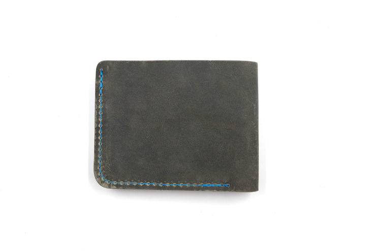 Shark 6 Slot Bi-Fold Wallet