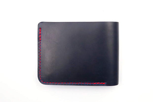 Broadway Pro Series 6 Slot Bi-Fold Wallet
