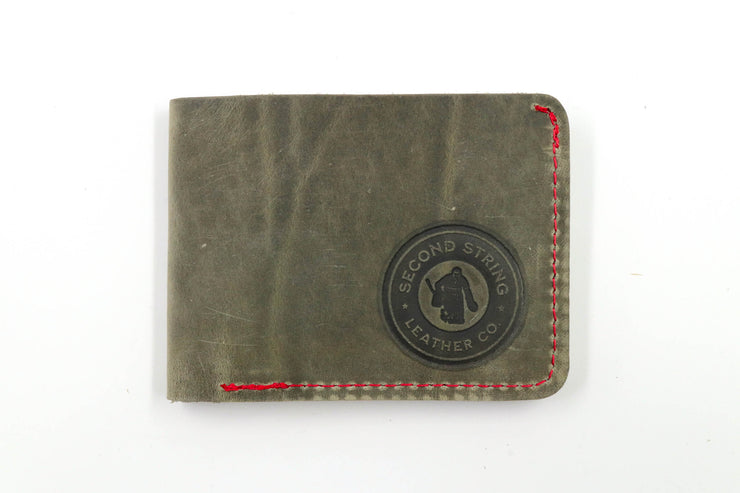 Howard Series Bi-Fold Wallet