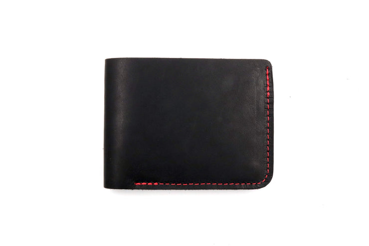 Brian's Beast Collection 6 Slot Bi-Fold Wallet