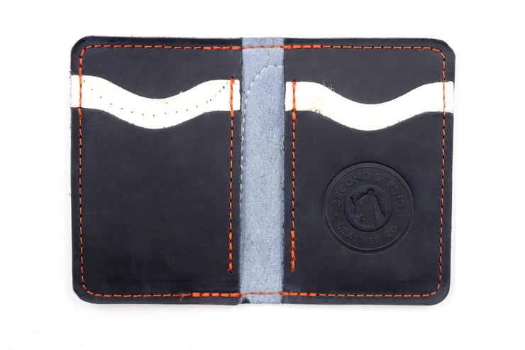 Panther Collection 6 Slot Wallet