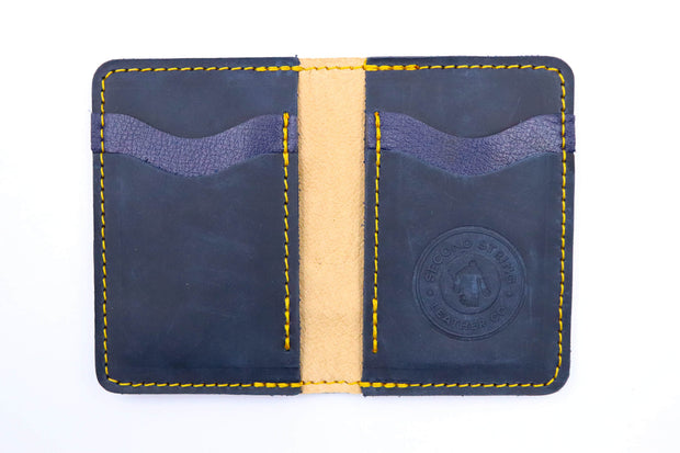 Claw Collection Blocker 6 Slot Wallet