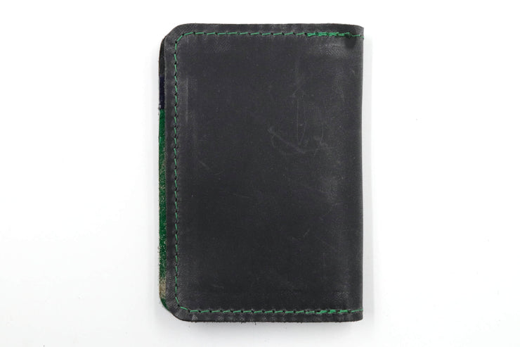 Whale Tail Collection 6 Slot Wallet