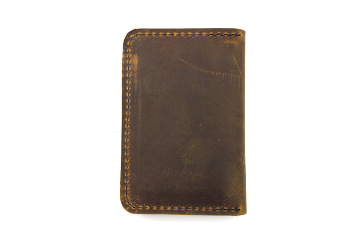 GM9 Gold Seal 6 Slot Wallet