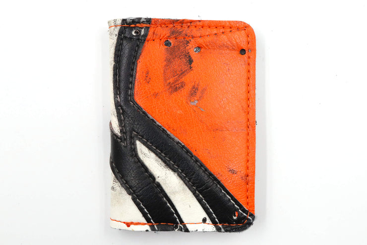 Omaha Collection 6 Slot Wallet
