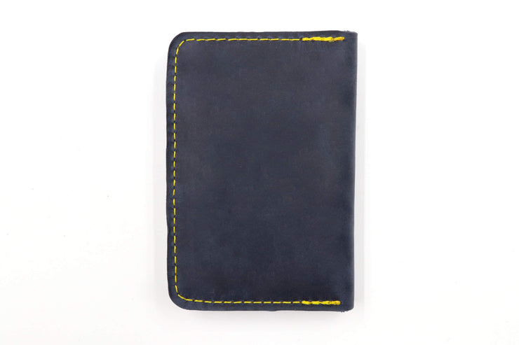 Blue Claw Collection 6 Slot Wallet