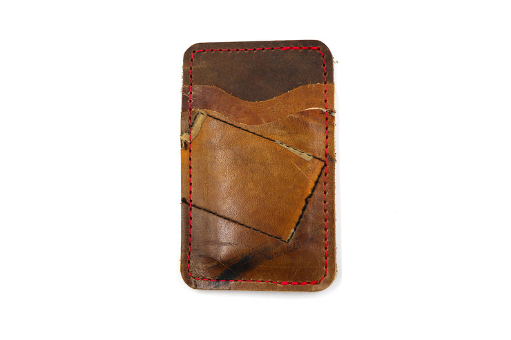 Cooper GM12 Blocker 3 Slot Wallet