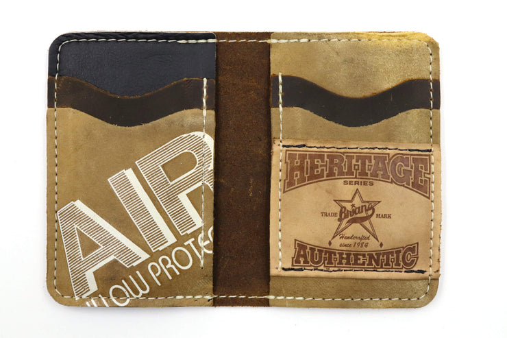 Brian's Airlite Blocker 6 Slot Wallet