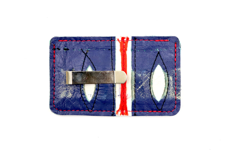 Cooper Gloves 3 Slot Money-Clip