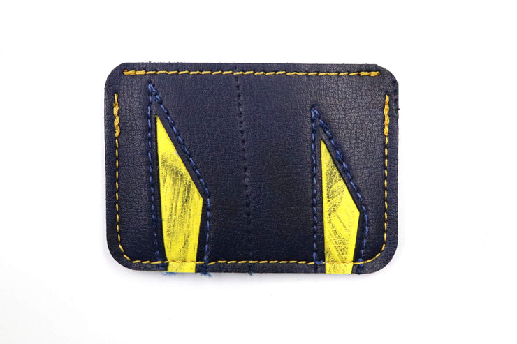 Claw Collection 3 Slot Wallet