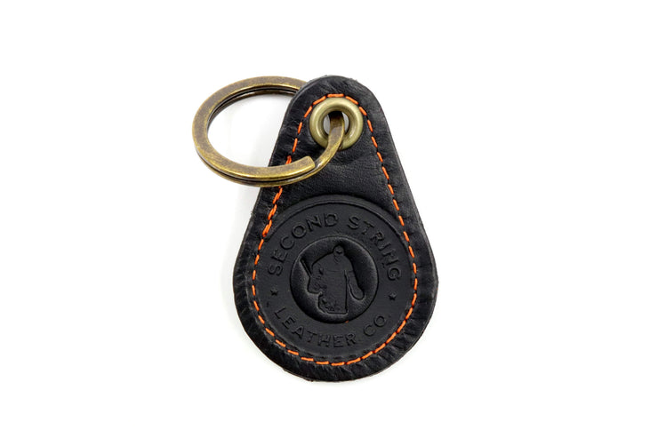 Duck Hunt Collection Black Keychain