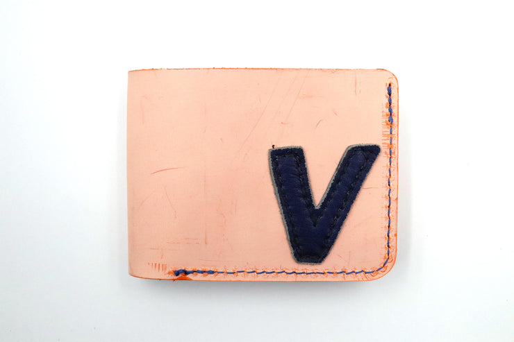 The Visionary Collection 6 Slot Bi-Fold Wallet