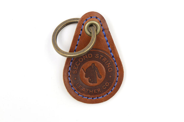 JB Collection Brown Keychain