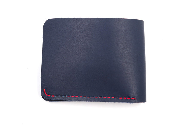 Demko Series 6-Slot Bi-Fold Wallet