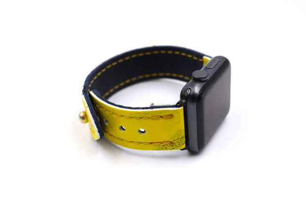 Claw Collection Maize iWatch Band