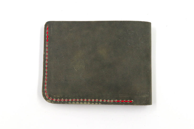 Howard Series 6-Slot Bi-Fold Wallet