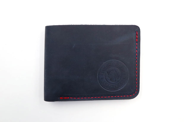 D&R SM6 Blocker 6 Slot Bi-Fold Wallet