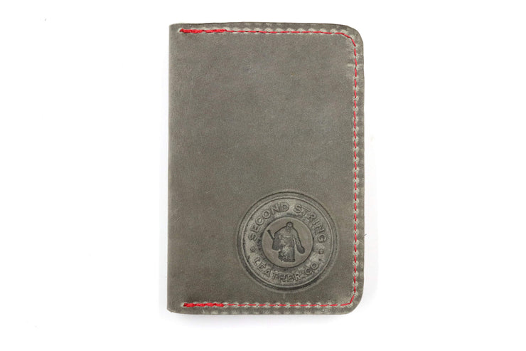 Winged Wheel Blocker Collection 6 Slot Wallet