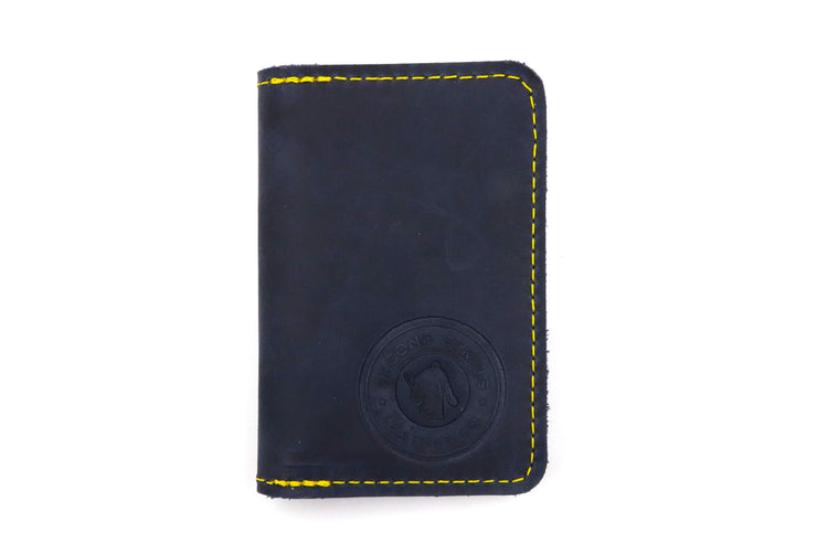 Brian's DX2 Blocker 6 Slot Wallet