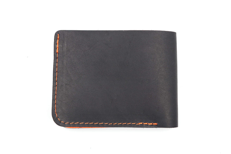 Tiger Glove 6 Slot Bi-Fold Wallet