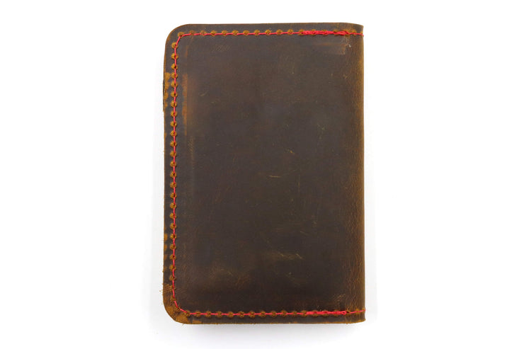 Cooper GM21 Glove Vintage 6 Slot Wallet