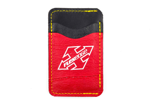 Red Alert Collection 3 Slot Money-Clip