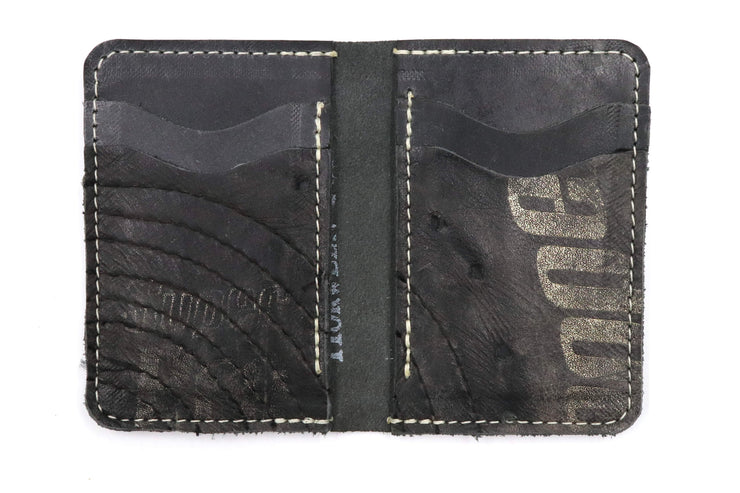 Cooper GM21 Glove Black 6 Slot Wallet