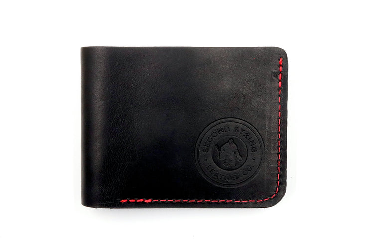 Brian's Air Thief Blocker 6 Slot Bi-Fold Wallet