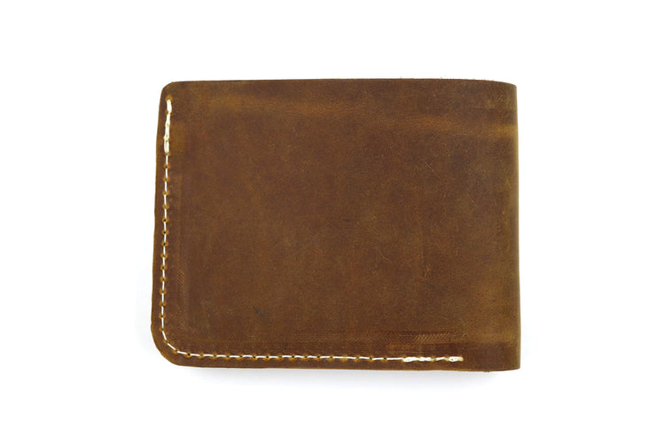 Air Hook 6 Slot Bi-Fold Wallet