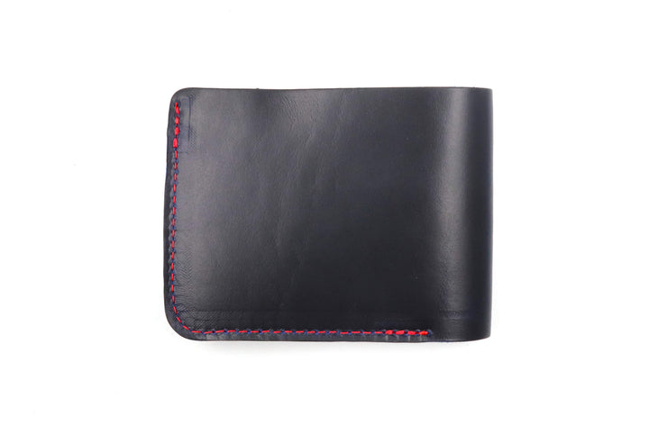 King Pro Glove Series 6 Slot Bi-Fold Wallet