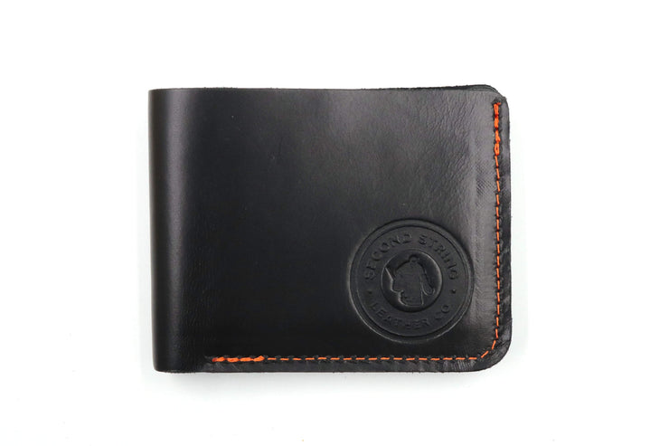 Omaha Collection Blocker 6 Slot Bi-Fold Wallet