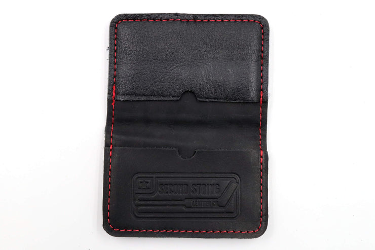 Brian's Beast Collection 3 Slot Card Holder