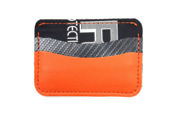 Brian's Demon Pads 3 Slot Wallet