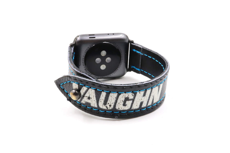 Shark Attack Vaughn iWatch Band