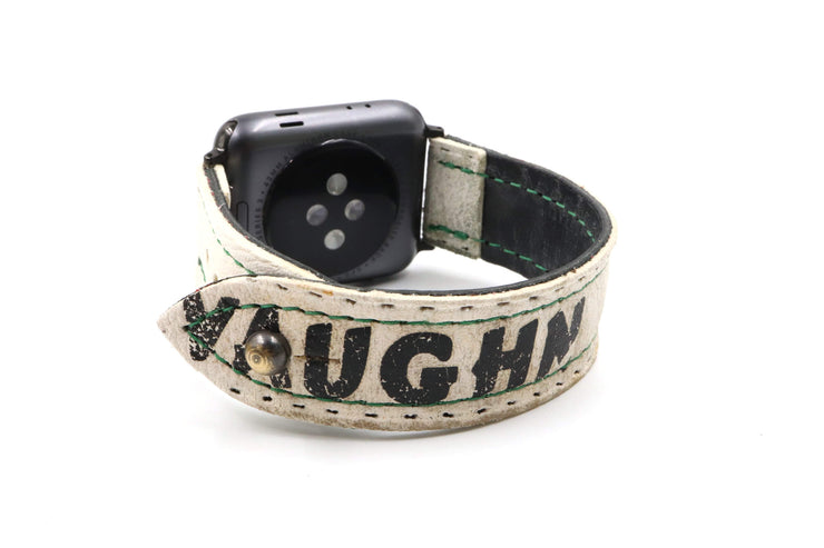Killer Whale Vaughn iWatch Band