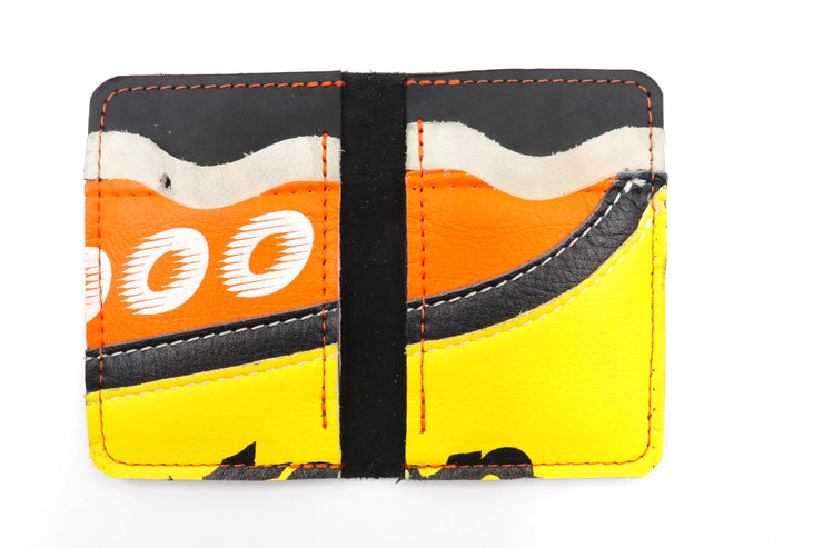 Heaton M2000 Glove 6 Slot Wallet